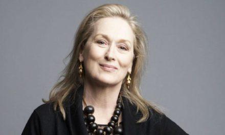 Meryl Streep: Životna mudrost u šest rečenica