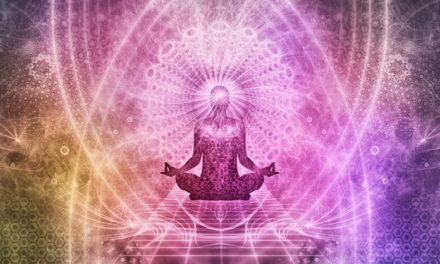 Aura – tvoj energetski štit