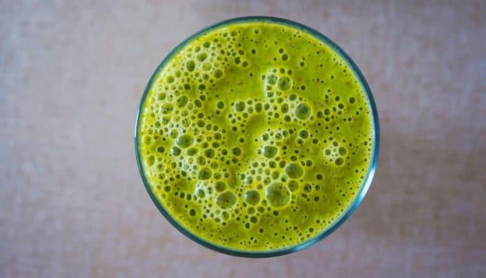 Zeleno piće dr Oza – Napitak pun života za vaš kompletni detoks ovog proljeća