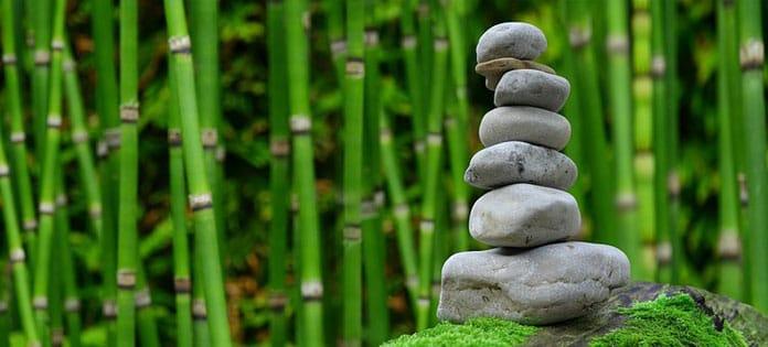 7 navika smirenosti Zen majstora