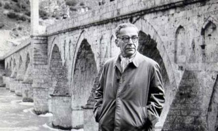 Ivo Andrić – Bože, ne dopusti da srce naše ostane prazno,…
