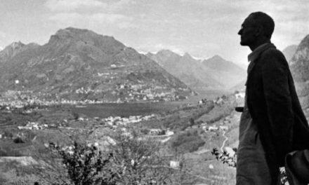 """Herman Hesse: """"Naučio sam da biti voljen ne znači ništa, a da je voljeti sve…"""""""
