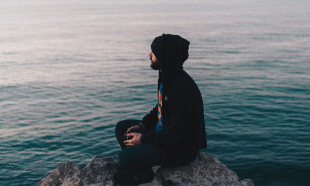 10.09.2019. Poruka dana – Vrata prema višoj svijesti otvaraju se prema unutra
