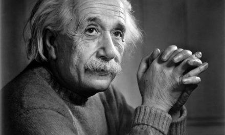 Beskonačne mudrosti Alberta Einsteina