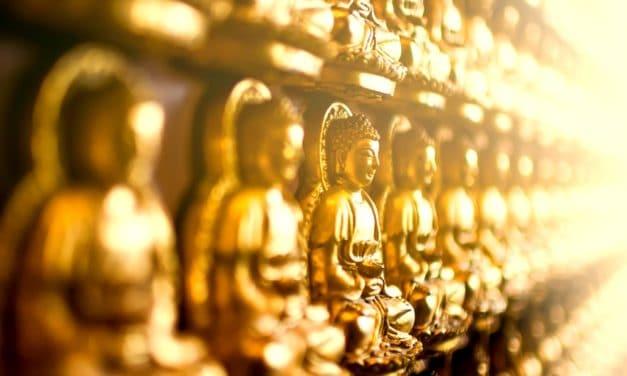 """7 genijalnih savjeta šaolinskih monaha: """"Živi sada – Što god da radiš, daj sve od sebe!"""""""