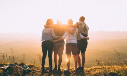 19.08. Poruka dana – Druži se s pozitivnim ljudima