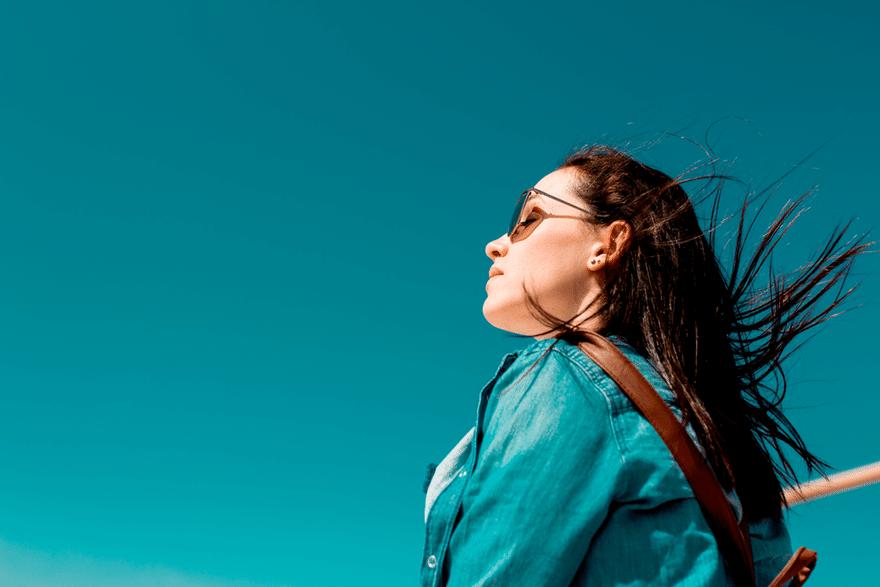 03.10.2019. Poruka dana – Imaš pravo biti ono što jesi