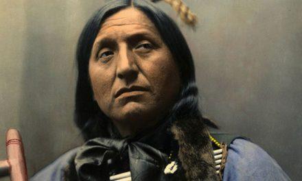 """Nikada ne govori loše o drugima"" – 20 indijanskih životnih pravila"