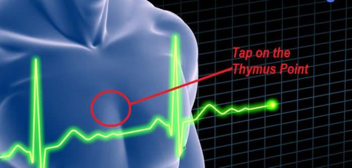 """Timus -""""Točka sreće"""" na tijelu: Kada se ona aktivira – doživjeti ćete OVAJ osjećaj!"""