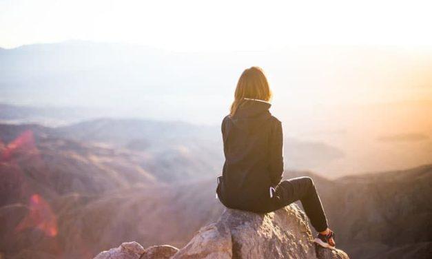 23.11.2019. Poruka Dana – Neka ti poštivanje sebe postane prioritet