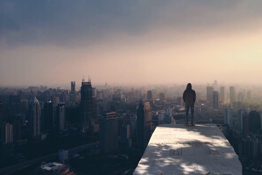 25.10.2019. Poruka Dana – Ništa izvanjsko ne može ispuniti unutarnju prazninu