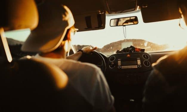 13.06.2020. Poruka Dana – Budi vozač svog života