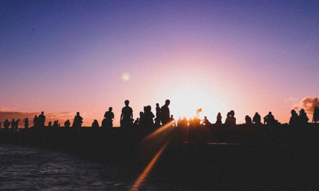 13.07. Poruka Dana – Razmišljaj globalno, ne lokalno