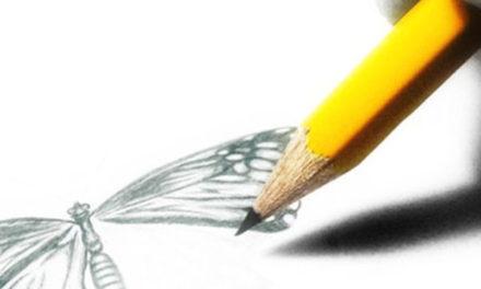 13.10. Poruka Dana – 5 stvari koje možeš naučiti od olovke