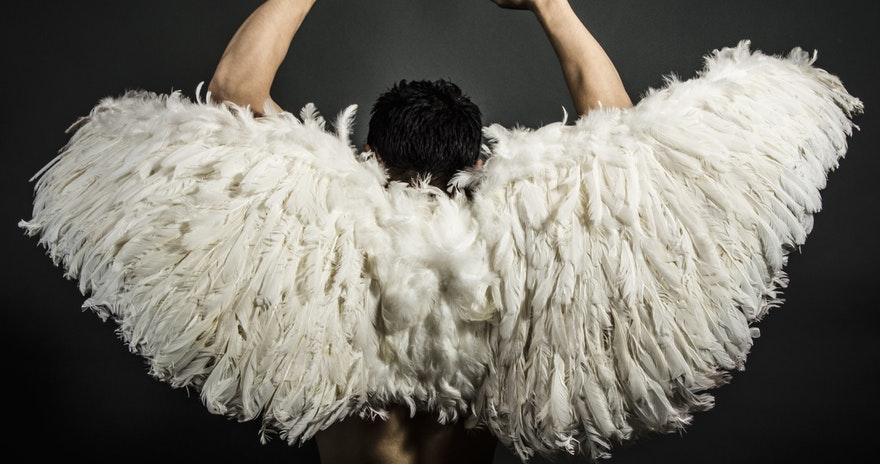 10.01.2020. Poruka Dana – Ljudi koji ti daju krila