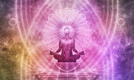 05.11. Poruka Dana – Materija je iluzija, ti si svjetlosno biće