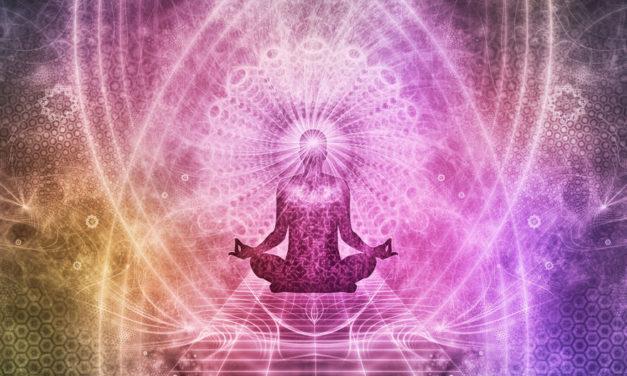 22.06.2020. Poruka Dana – Materija je iluzija, ti si svjetlosno biće