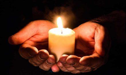 17.12. Poruka Dana – Odaberi unijeti svjetlost tamo gdje je tama