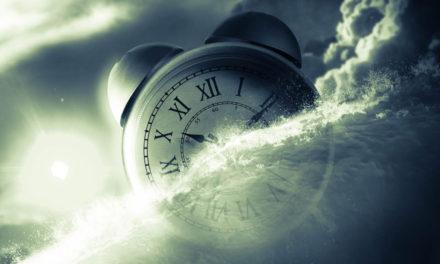 03.05.2019. Poruka Dana – Ako ti je nešto suđeno pronaći će svoj put do tebe