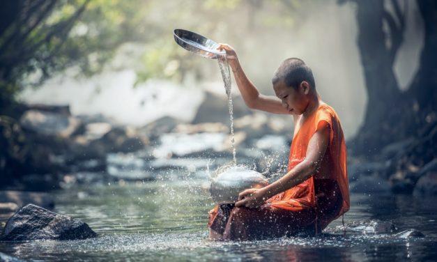 Deepak Chopra: 5 savjeta za ulazak u osobnu zen zonu
