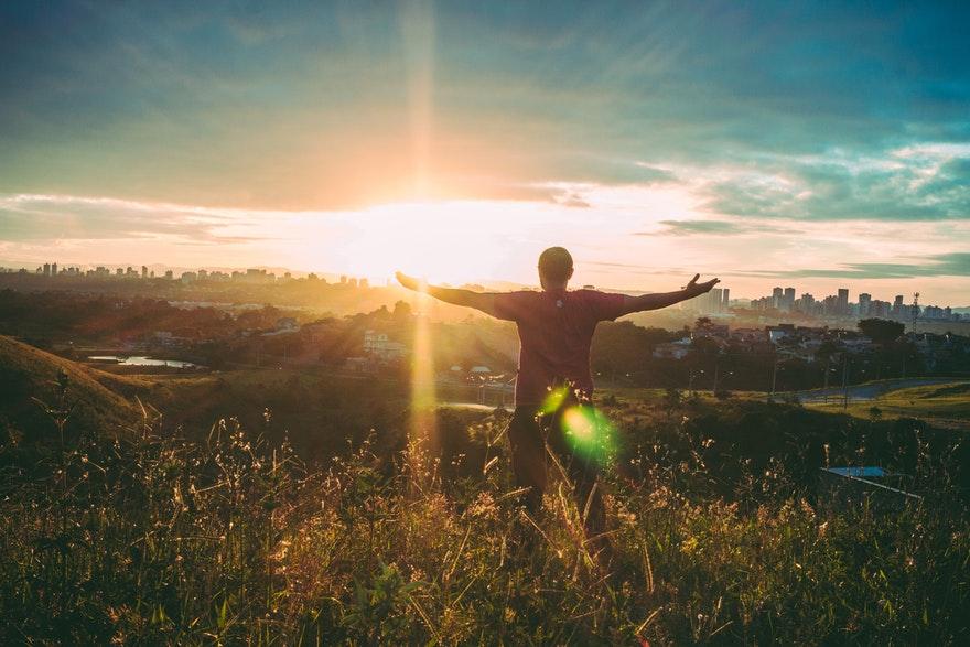 08.02. Poruka Dana – Otpusti ono što ti nije suđeno