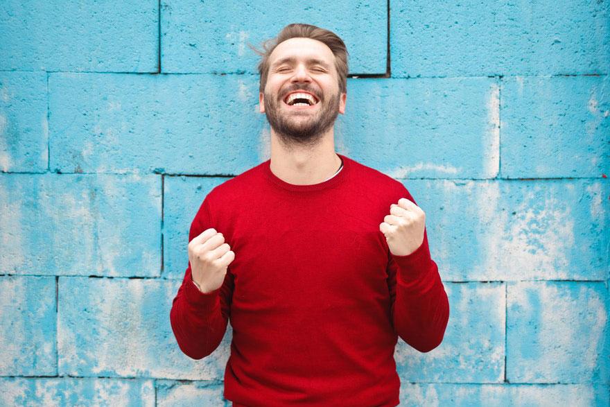24.03.2019. Poruka Dana – Kada u sebi primijetiš egoistično ponašanje, nasmiješi se