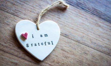 19.03.2019. Poruka Dana – Zahvalnost je magnet za istinsko blagostanje