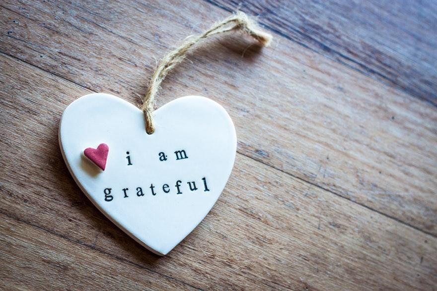 26.04.2020. Poruka Dana – Zahvalnost je magnet za istinsko blagostanje