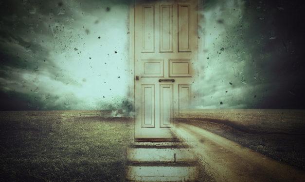 Riječ Bog postala je zatvoreni pojam – mentalni prikaz nekoga ili nečega izvan vas