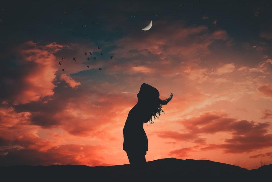 10.03.2019. Poruka Dana – Oprosti sebi svoje grijehe