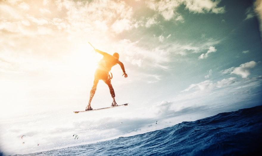 14.03.2020. Poruka Dana – Zamisli što bi mogao postići da si živio svoj život kao da je sve moguće