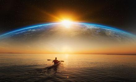 18.03.2019. Poruka Dana – Ti si ovdje na Zemlji samo iz dva razloga!