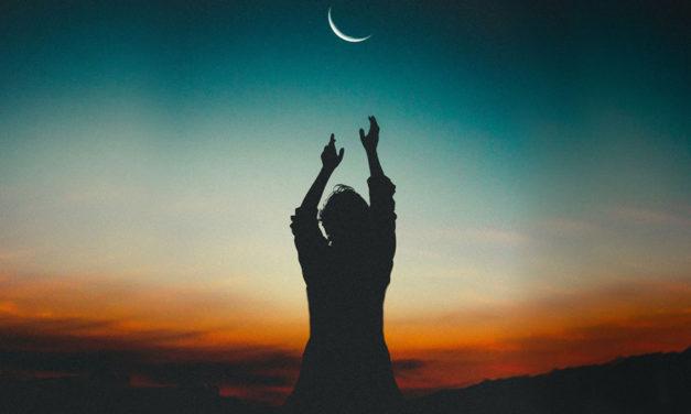 29.03.2020. Poruka Dana – Pusti sve brige: Sve ide i rješava se po redu – onom svemirskom
