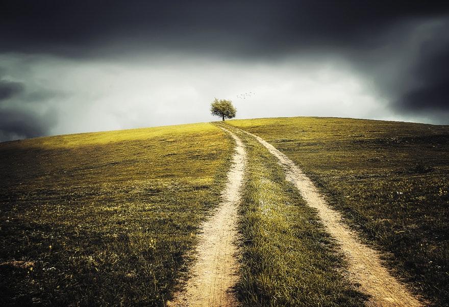 09.05.2019. Poruka Dana – Dopusti svojoj duši da te vodi