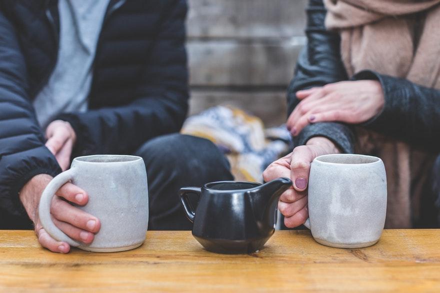 28.05.2019. Poruka Dana – Ti nisi svačija šalica čaja, i to je u redu!