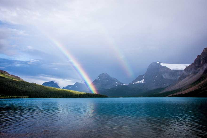 02.05.2019. Poruka Dana – Budi duga u nečijem oblaku