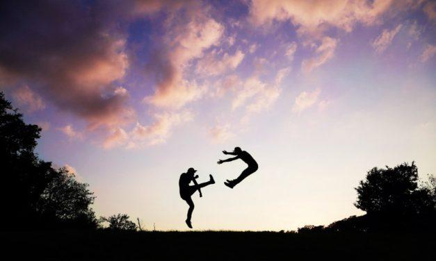 02.06.2019. Poruka Dana – Unutarnja emocija može se manifestirati kao vanjski događaj