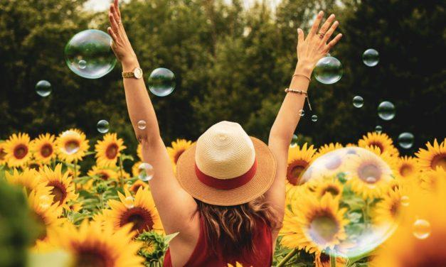 01.07.2019. Poruka Dana – Počni vjerovati da si dostojna sreće
