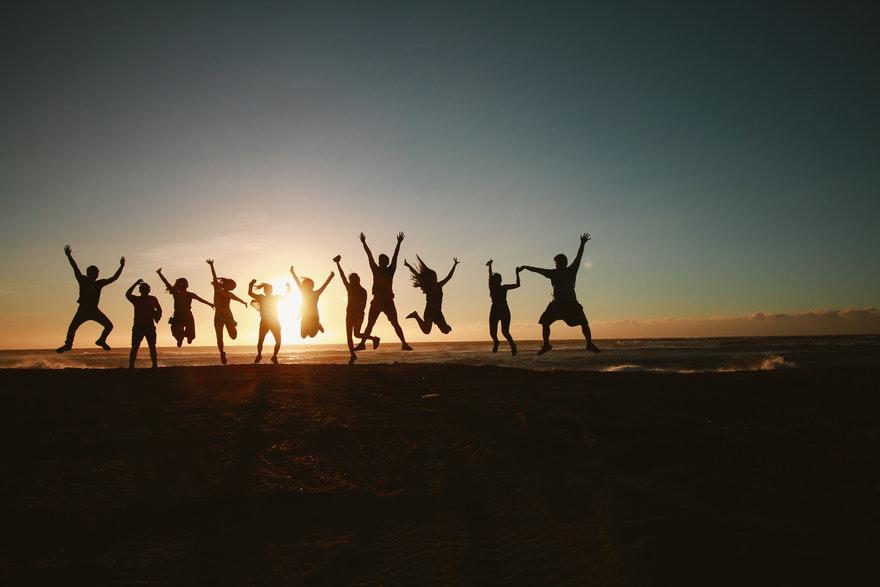 19.08.2019. Poruka Dana – Okruži se pozitivnim ljudima