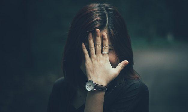 16.03.2020. Poruka Dana – Ljudi koji se srame sebe i svog tijela su zatvoreni za protok energije