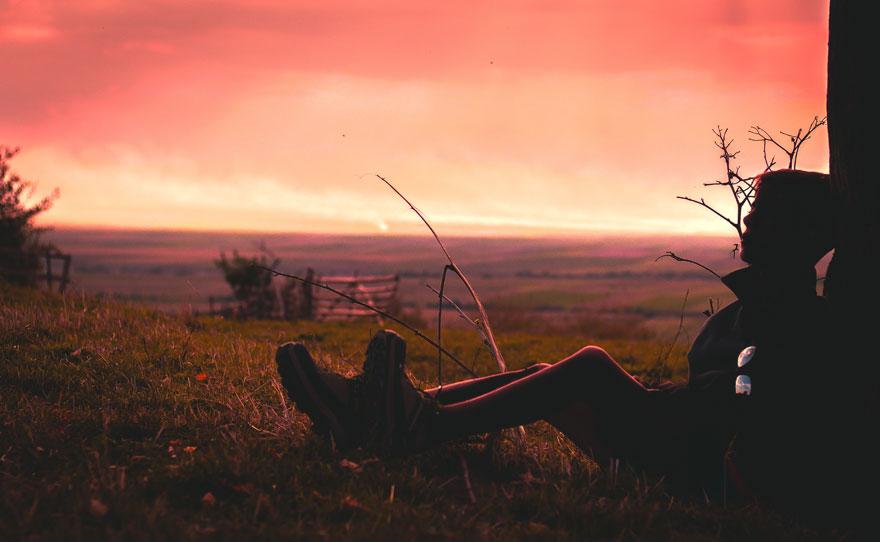 02.05.2020. Poruka Dana – Ne rasipaj vrijeme i energiju na ljude koje ne možeš usrećiti