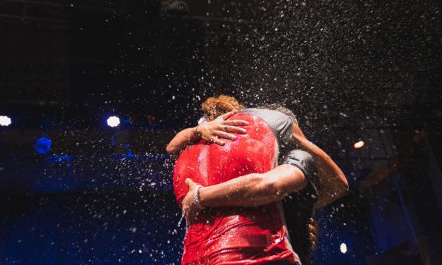 10.05.2020. Poruka Dana – Život nije čekanje da prođe oluja, već učenje kako plesati na kiši